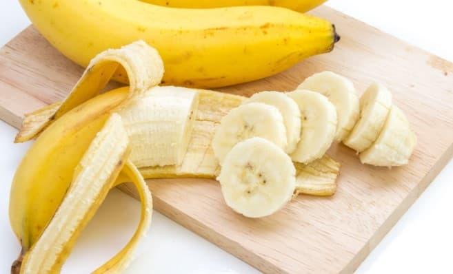 ăn chuối giúp ngực to lên nhanh tự nhiên