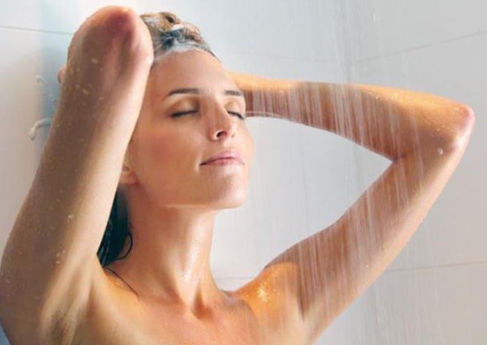 Điều chỉnh nhiệt độ nước tắm phù hợp tăng kích thước vòng 1