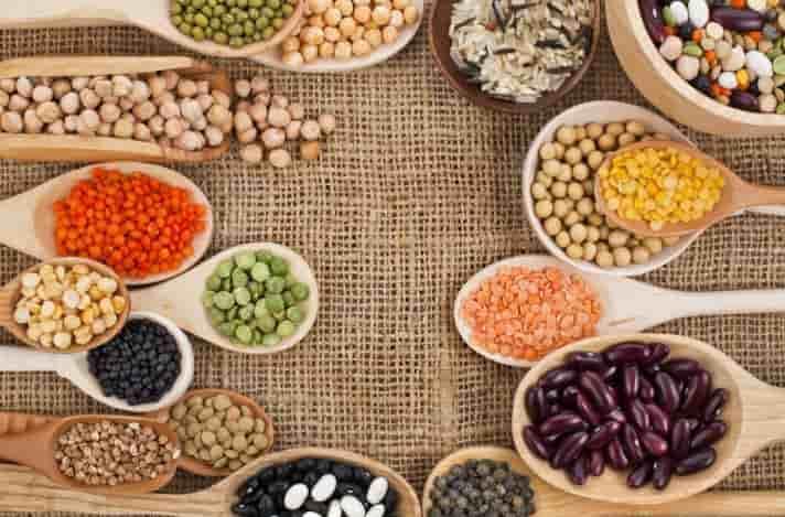 Bổ sung ăn các loại đậu sẽ tăng kích thước vòng 1 tự nhiên