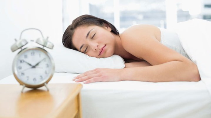 Cách tăng chiều cao nhanh chóng và hiệu quả nhất dưới đây là thời gian cần ngủ để đủ giấc ở từng độ tuổi