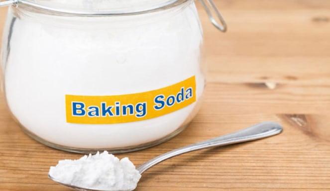 Cách trị mụn bọc bằng baking soda