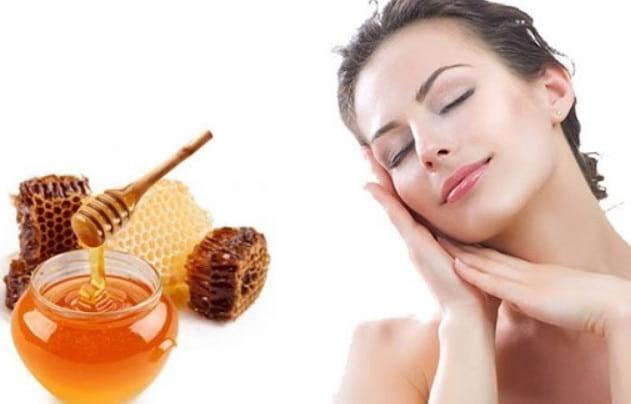 Cách trị mụn hiệu quả trong 1 tuần với mật ong