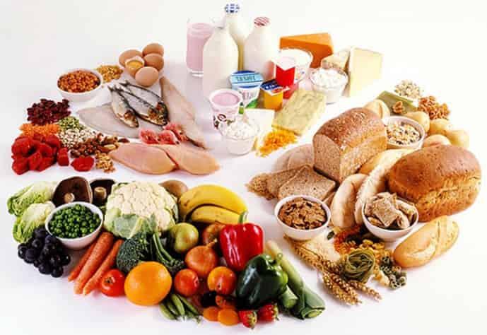 Cân bằng chế độ dinh dưỡng tăng chiều cao cho người trên 18 tuổi
