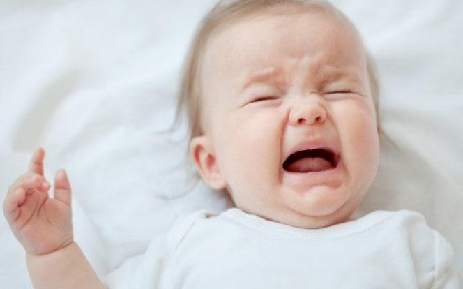 Dấu hiệu trẻ sơ sinh thiếu canxi
