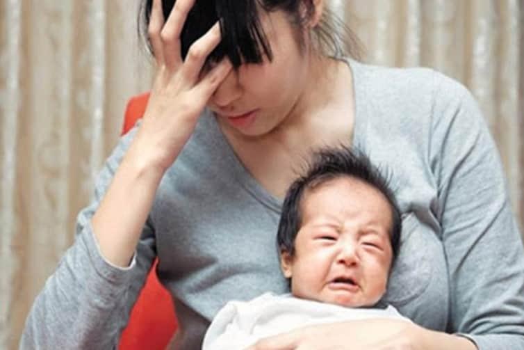 Những triệu chứng thiếu canxi của phụ nữ đang cho con bú