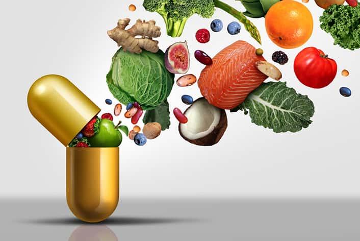 Sử dụng thực phẩm chức năng tăng chiều cao