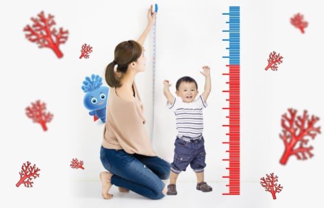 Tác dụng của canxi đối với trẻ sơ sinh