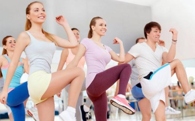 Tập thể dục thể thao đều đặn giúp tăng chiều cao cho người trưởng thành