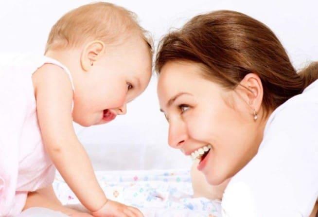 canxi Giúp tăng cường hệ miễn dịch và hệ thần kinh cho mẹ và bé