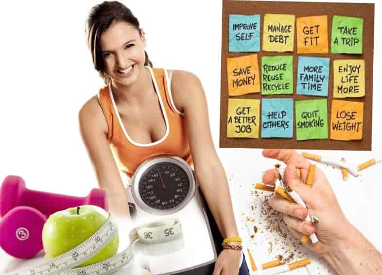lên kế hoạch thực hiện giảm cân