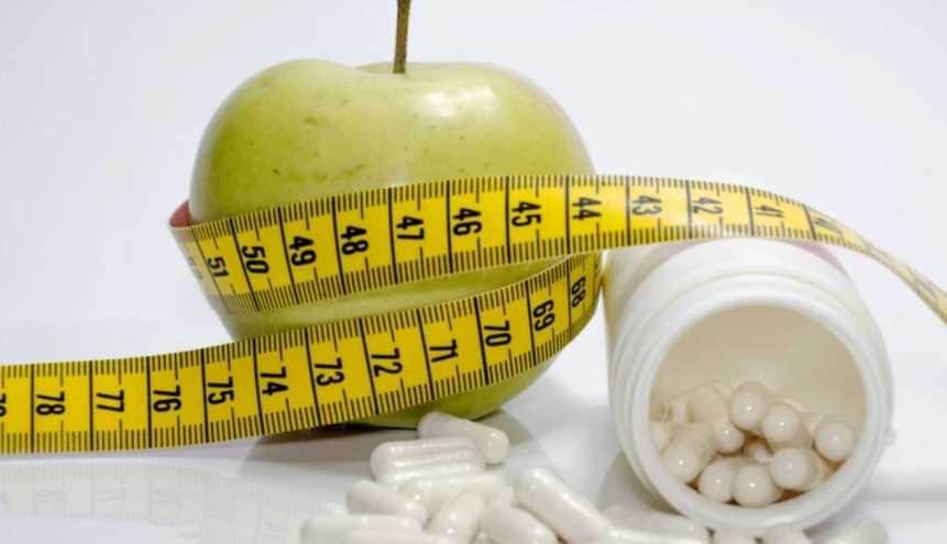 Cách giảm cân nhanh, an toàn không dùng thuốc