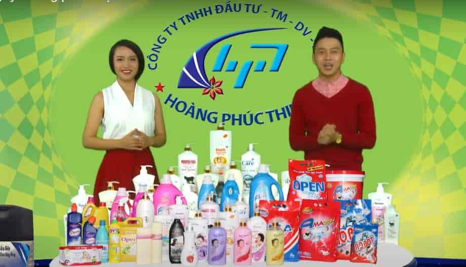 Công Ty TNHH MTV đầu tư TMDV XNK Hoàng Phúc Thịnh