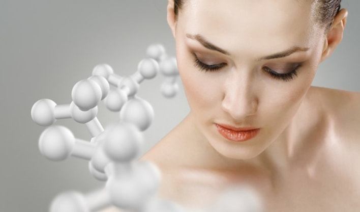 Tẩy da chết Kích thích tăng sinh collagen