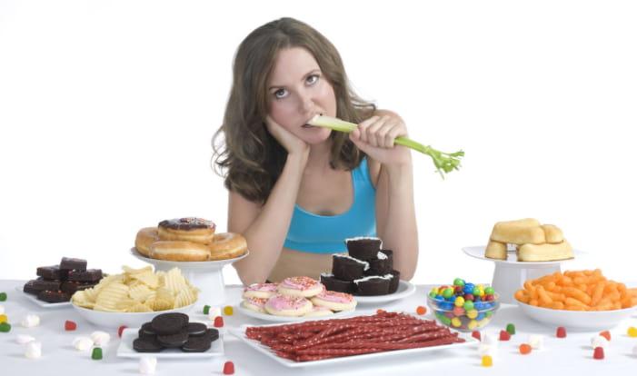 Thai phụ ăn uống thiếu dinh dưỡng