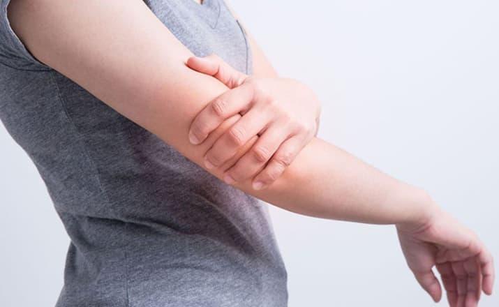 củ ải đường giúp làm giảm đau mỏi cơ bắp