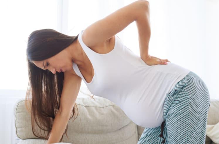 mang thai 3 tháng đầu Cơ thể đau nhức