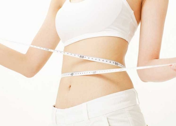 Vấn đề giảm cân ở phụ nữ