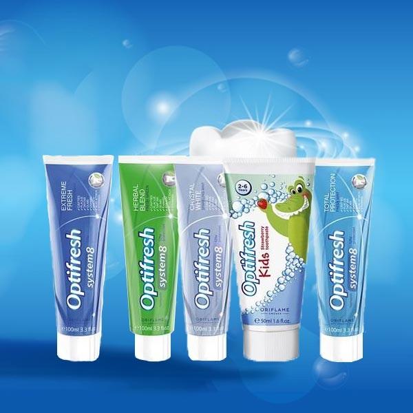 kem đánh răng optifresh