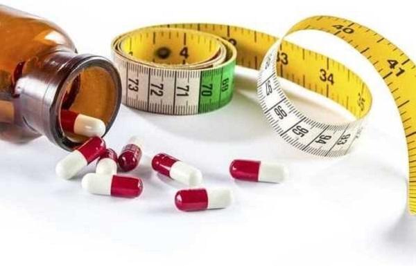 uống thuốc giảm cân có ảnh hưởng đến kinh nguyệt không