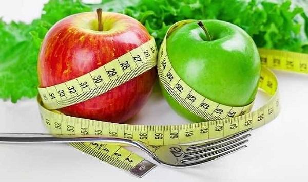 Cách sử dụng táo đúng cách trong chế độ ăn kiêng