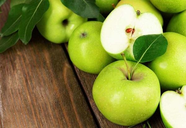 Công dụng của táo đối với sức khỏe