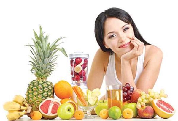 Kiểm soát lượng thức ăn tiêu thụ trong ngày