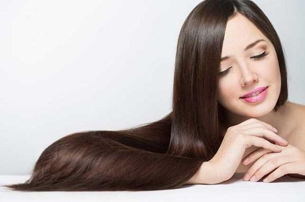 Làm gì để tóc mọc nhanh hơn