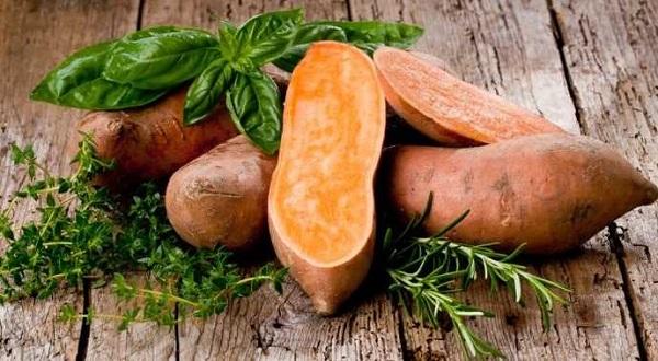 Lưu ý khi ăn khoai lang để giảm cân