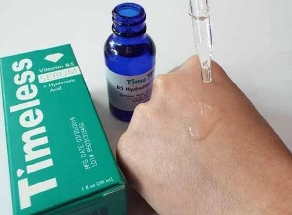 Serum Timeless B5 Hydration