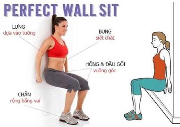 Tập các bài tập nhẹ nhàng giúp giảm mỡ bụng