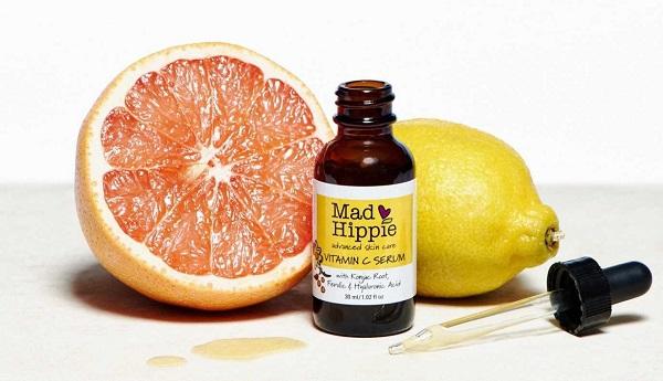 Vitamin C Serum Mad Hippie