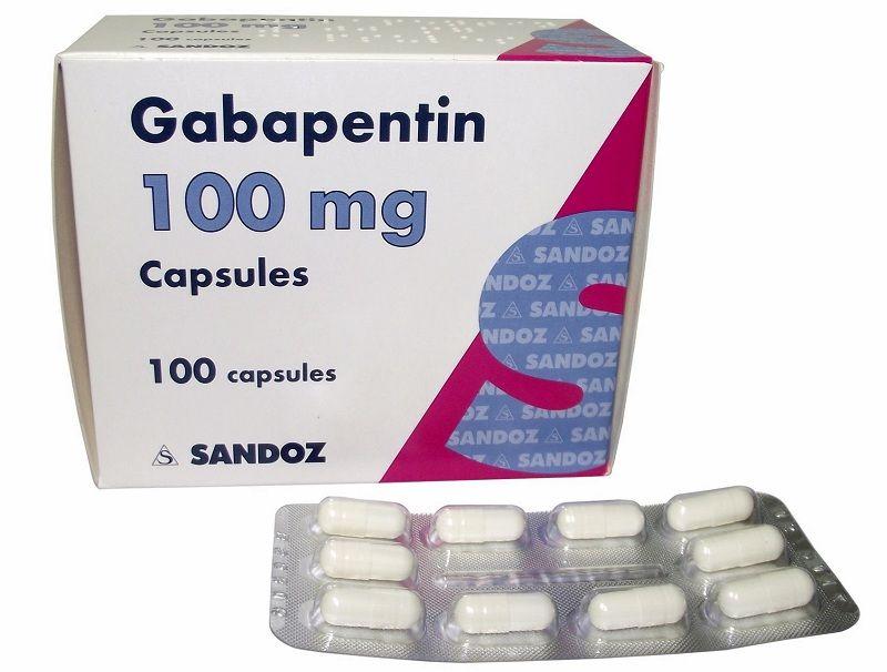 Thuốc Gabapentin