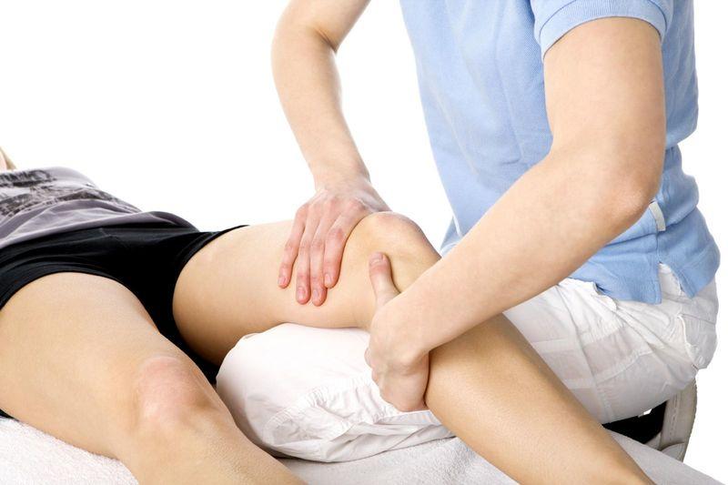 Các biện pháp xử lý chấn thương dây chằng chéo trước