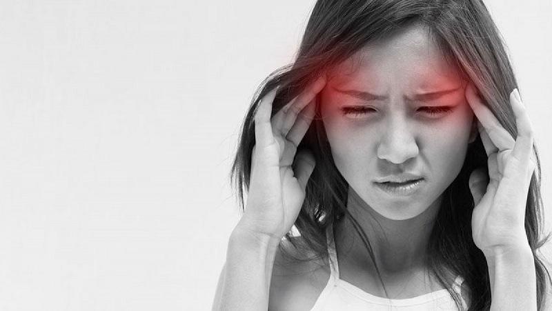 Đối tượng dễ bị bệnh đau đầu
