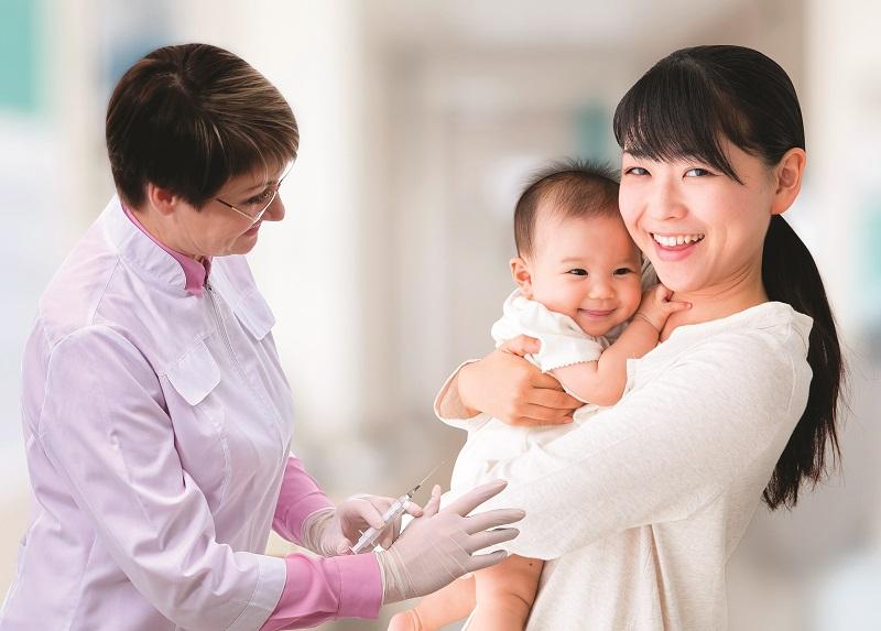 Những lưu ý khi tiêm phòng lao cho bé