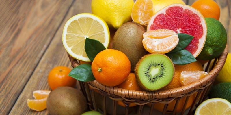 Những loại trái cây có múi tốt cho thai nhi