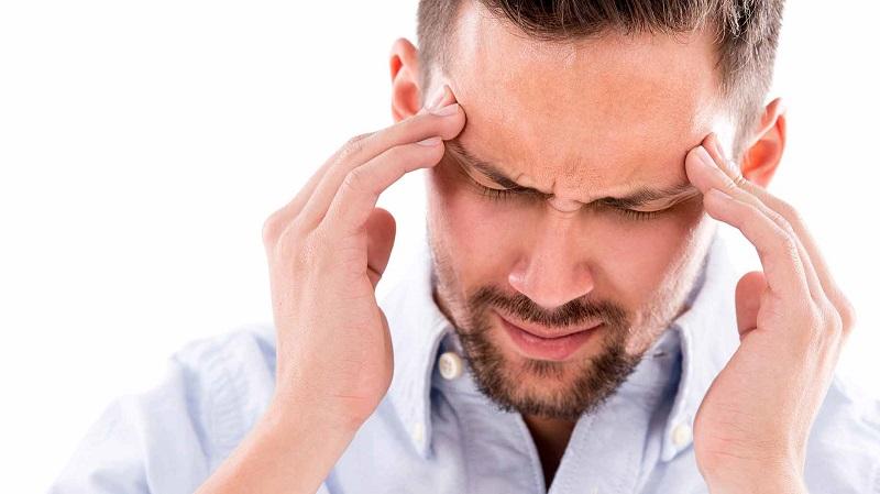 Triệu chứng của bệnh đau đầu